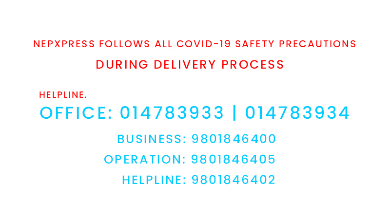 1 Courier In Nepal Fast Reliable Cargo Courier Service In Nepal Nepxpress